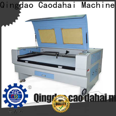 quality co2 laser cutting machine directly sale for production line