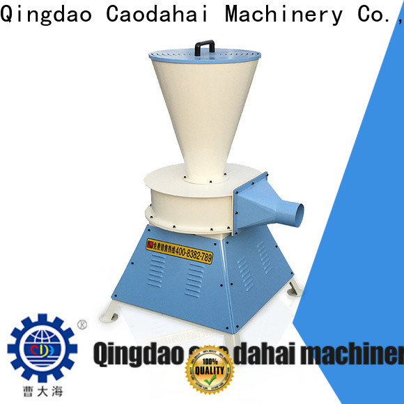 Caodahai foam shredding machine for sale factory price for production line