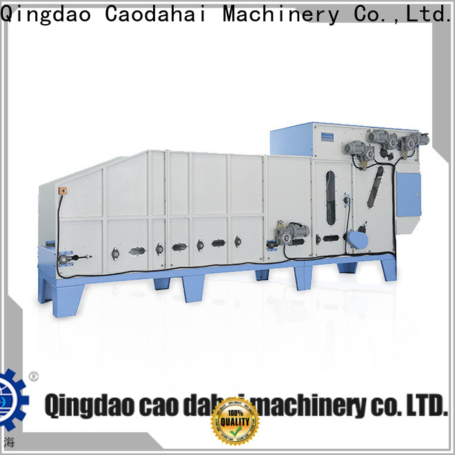 Caodahai bale breaker machine customized for commercial
