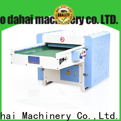 approved polyester fiber opening machine inquire now for commercial