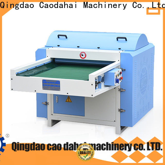 Caodahai cotton opening machine inquire now for industrial