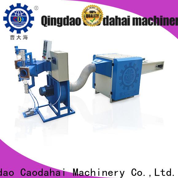 pillow machine supplier for production line
