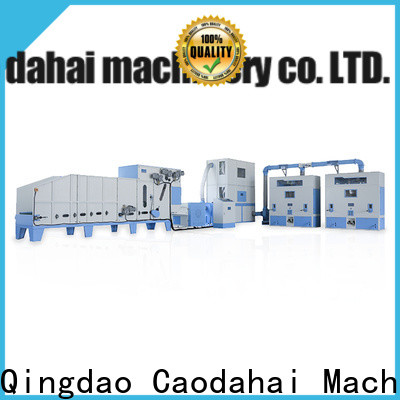 Caodahai productive soft toys making machine factory price for commercial