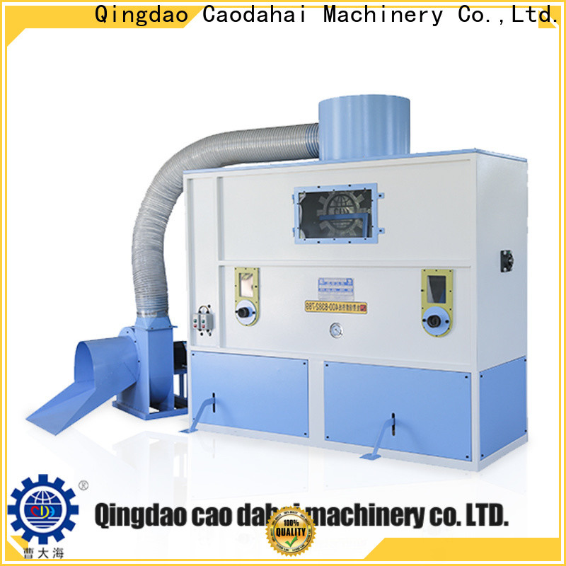 Caodahai productive toy filling machine wholesale for commercial