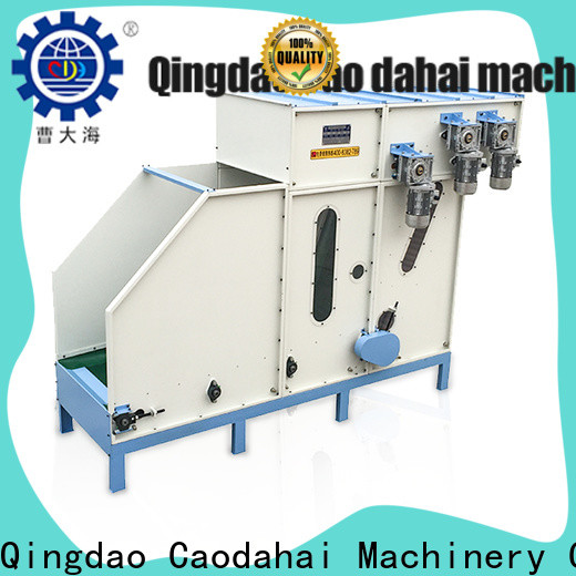 Caodahai bale breaker machine directly sale for industrial