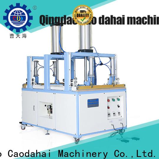 quality foam shredder machine factory price for production line