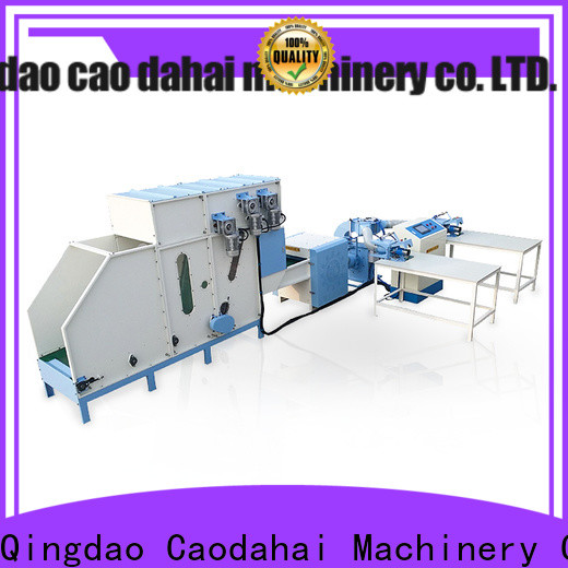 Caodahai pillow making machine factory price for work shop