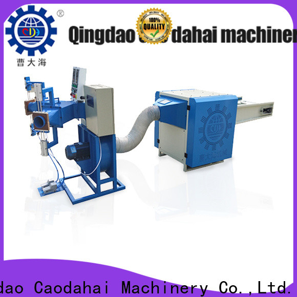 Caodahai fiber opening and pillow filling machine personalized for business