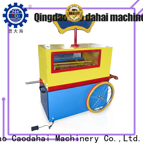 Caodahai toys filling production line supplier for commercial