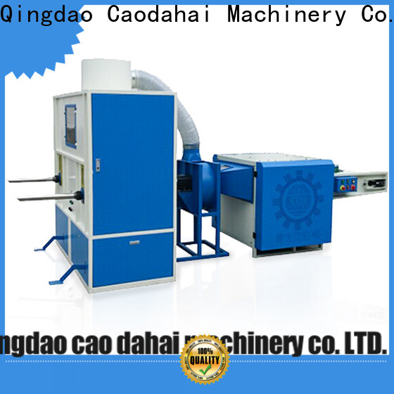 sturdy soft toys making machine wholesale for industrial