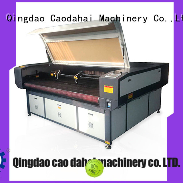 reliable laser machine directly sale for plant