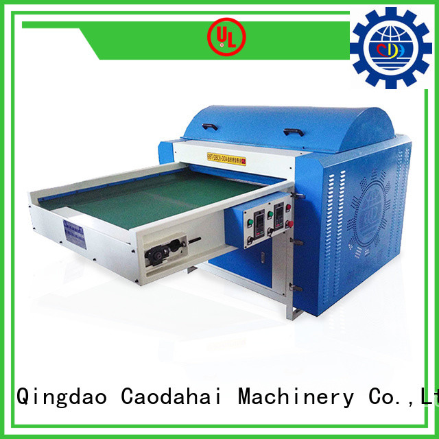 cost-effective polyester opening machine factory for industrial