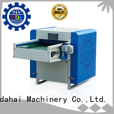 Caodahai carding polyester opening machine with good price for industrial