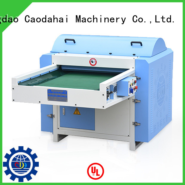 cotton opening machine inquire now for industrial Caodahai