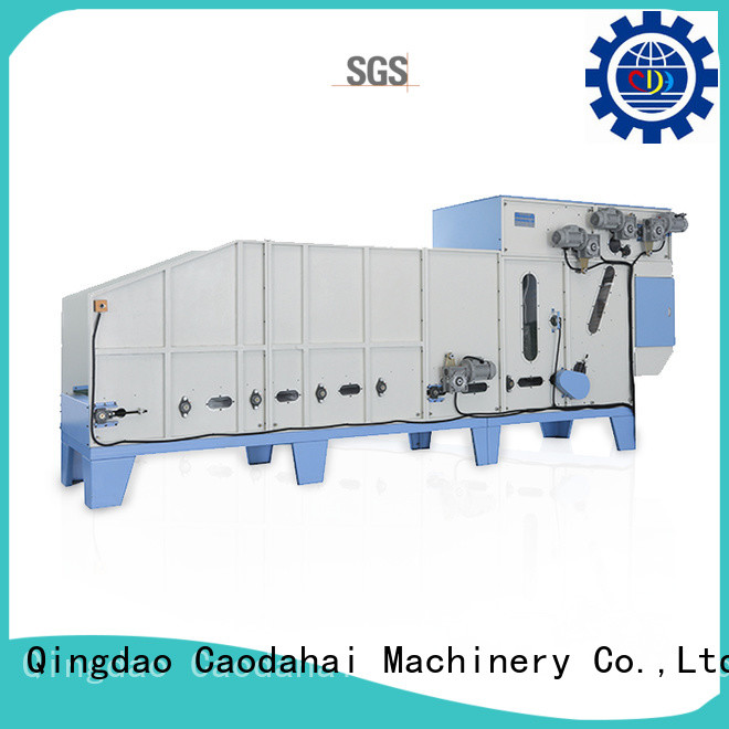 Caodahai practical cotton bale opener machine customized for factory
