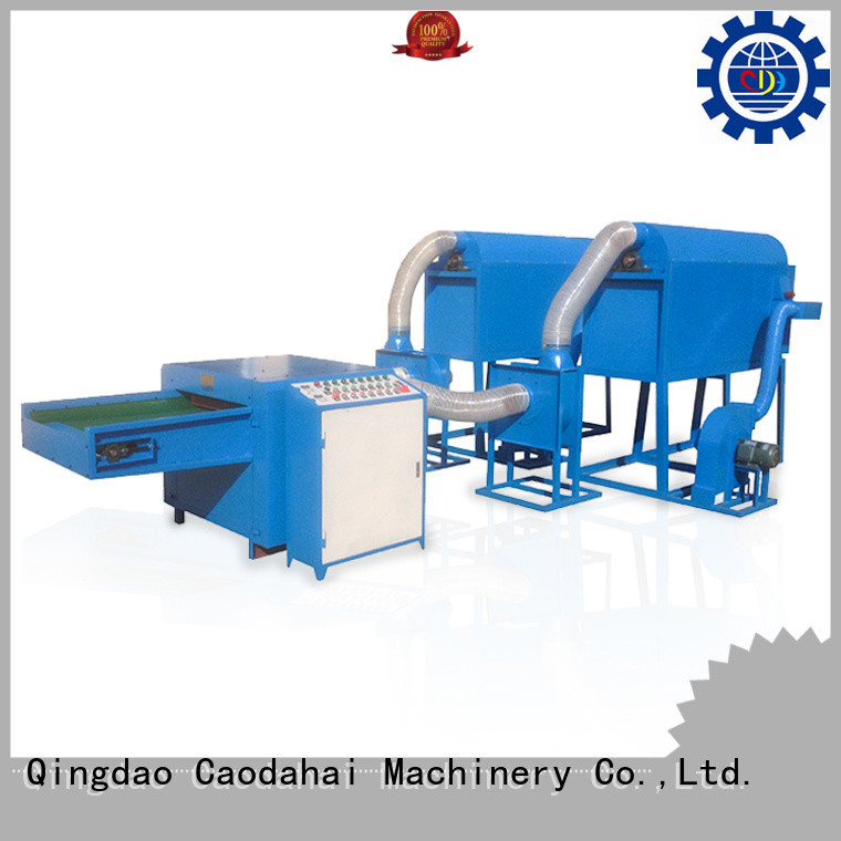 Caodahai cost-effective fiber ball filling machine for business
