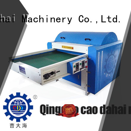 Caodahai excellent cotton opening machine with good price for commercial