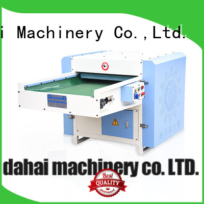 Caodahai polyester fiber opening machine with good price for manufacturing