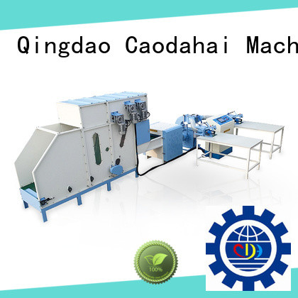quality pillow filling machine personalized for production line