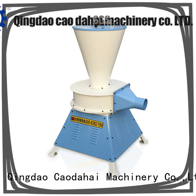 Caodahai foam shredder supplier for production line