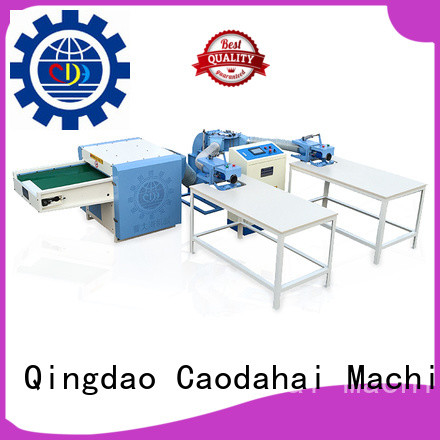 sturdy pillow manufacturing machine factory price for plant