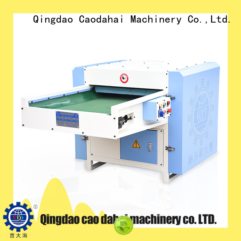 excellent fiber opening machine inquire now for manufacturing