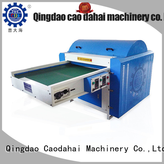 Caodahai efficient fiber opening machine manufacturers factory for industrial