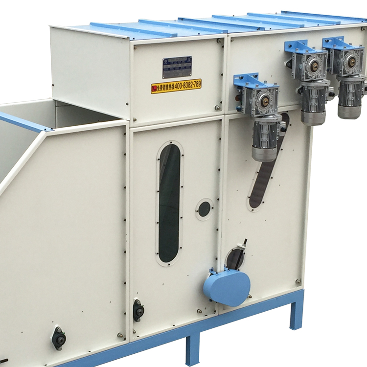 reliable automatic bale opener from China for industrial-1