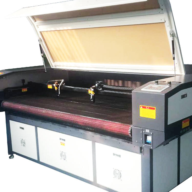 Caodahai co2 laser cutting machine from China for production line-1
