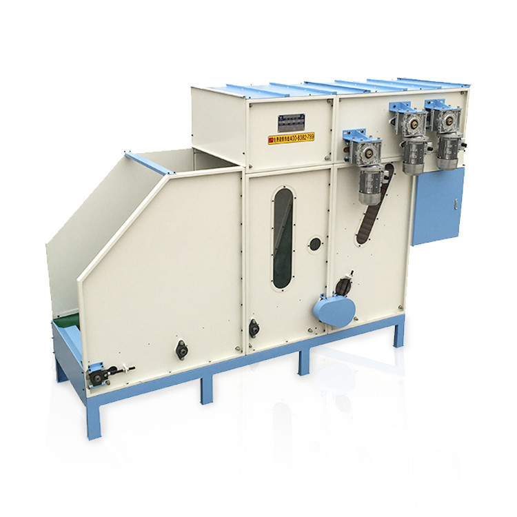 Automatic fiber sending machines bale opener 3200b