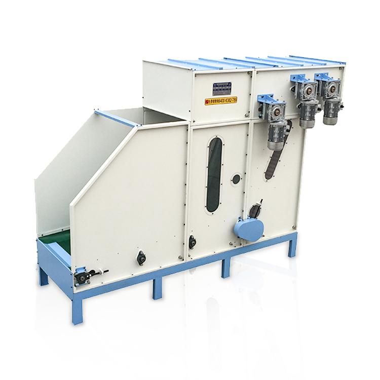 reliable automatic bale opener from China for industrial-2