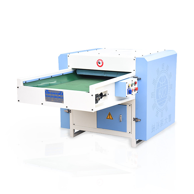 High quality fiber opening machine 810