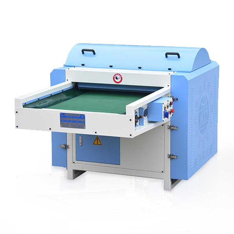 High efficiency fiber opening machine 910