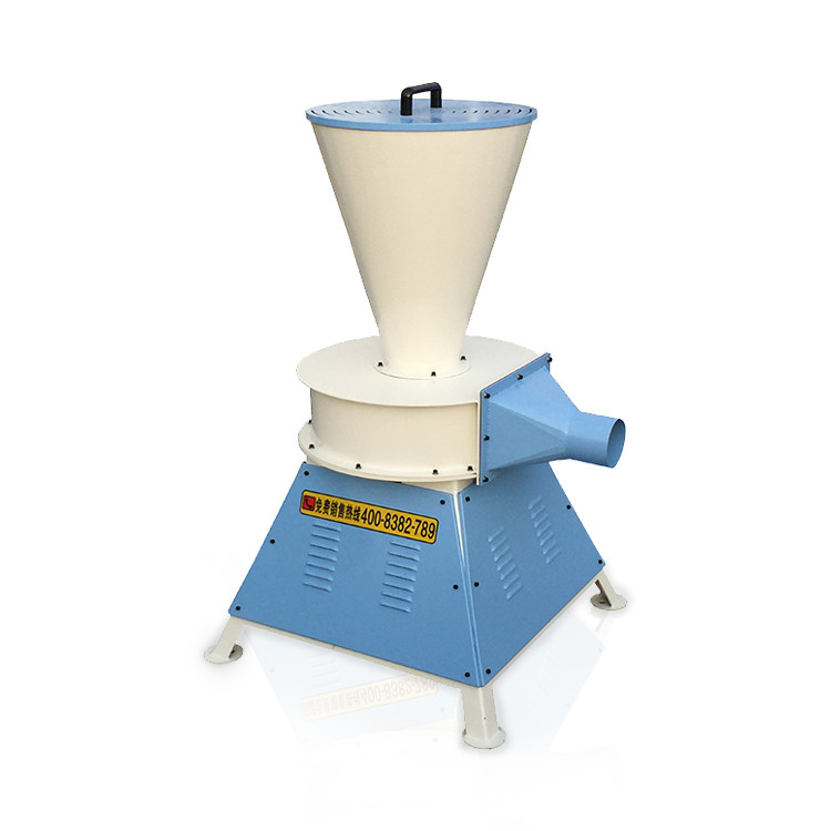 High quality automatic foam shredder machine