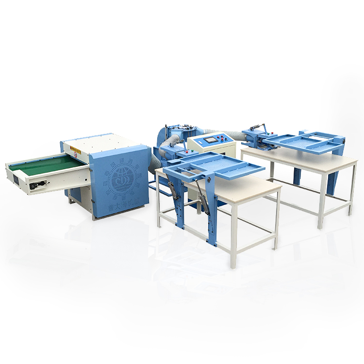Caodahai pillow filling machine price factory price for business-2