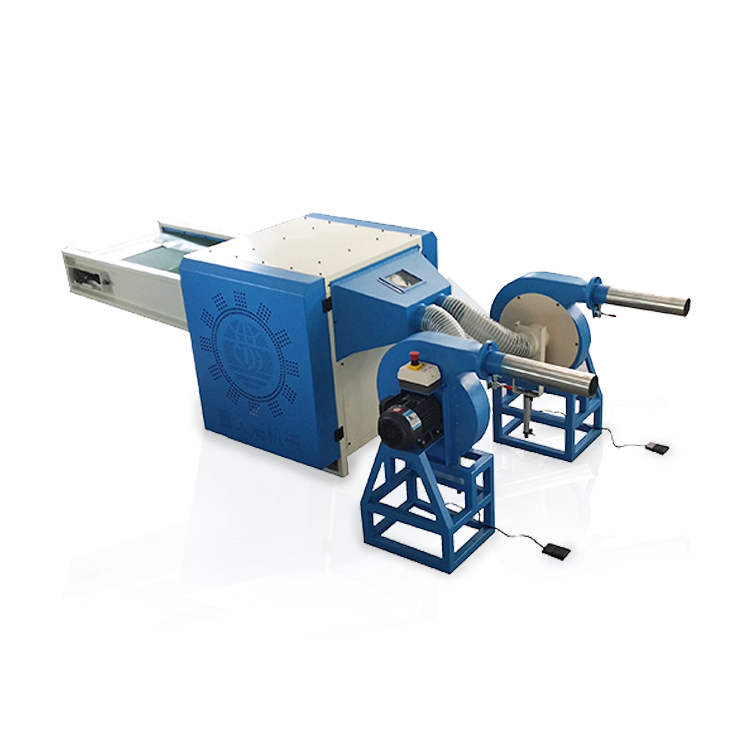 Caodahai automatic pillow filling machine factory price for plant-2