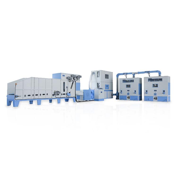 Automatic toy production line case