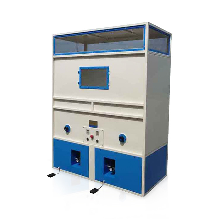 Caodahai foam particle filling machine