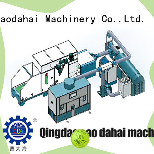cost-effective ball fiber filling machine inquire now for production line
