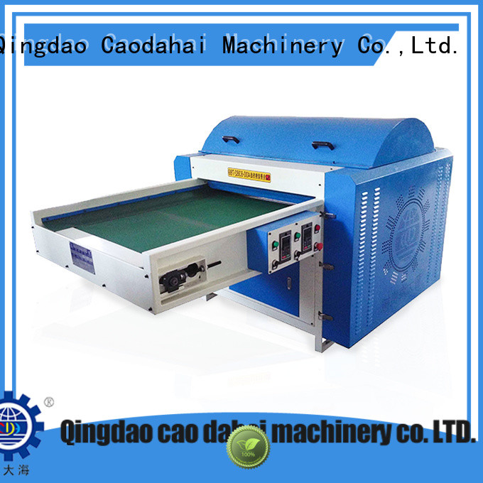 Caodahai excellent fiber opening machine manufacturers factory for manufacturing