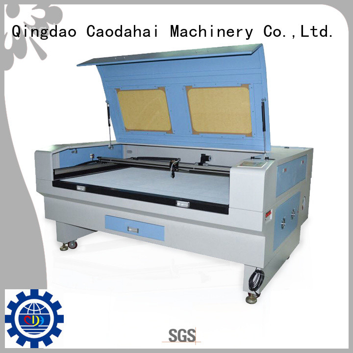 Caodahai quality fiber laser cutting machine customized for business