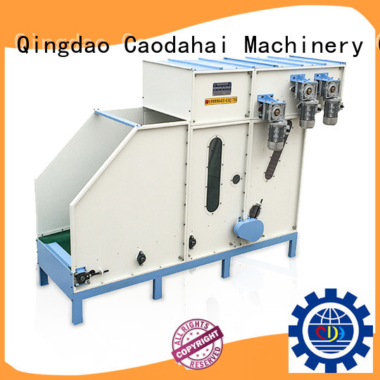 Caodahai quality bale opening machine from China for factory