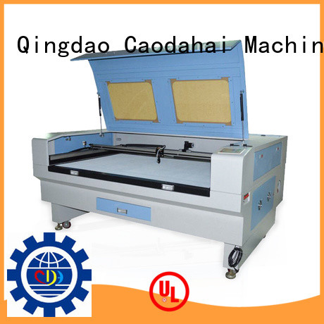 reliable acrylic laser cutting machine manufacturer for soft toy