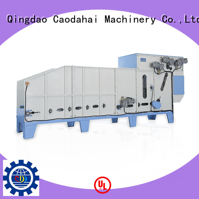 quality bale opener machine series for industrial