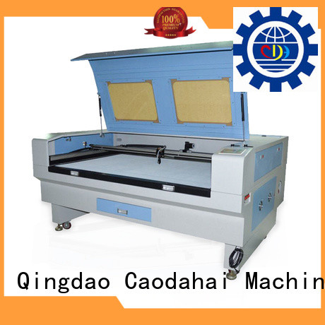 Caodahai laser machine series for business