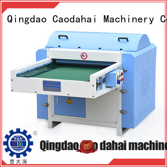 High efficiency fiber opening machine 910