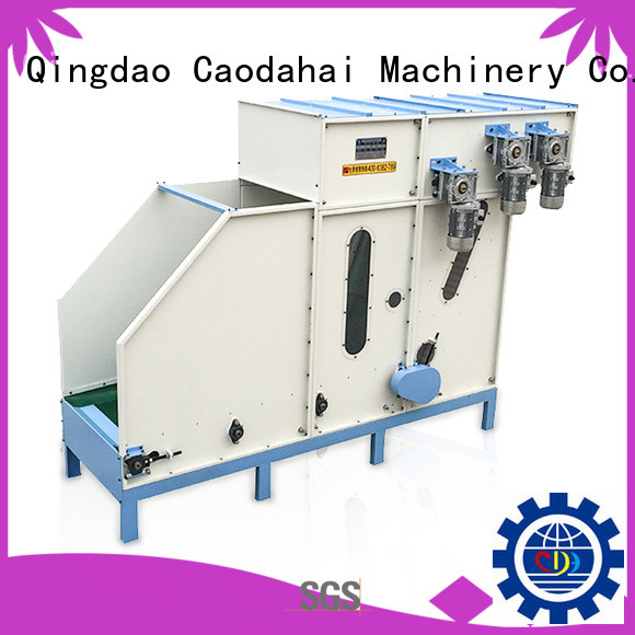durable bale opening and feeding machine manufacturer for industrial
