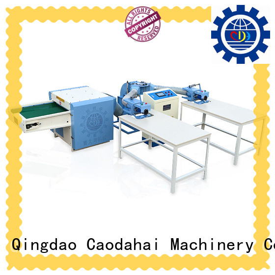 Caodahai pillow filling machine price factory price for business