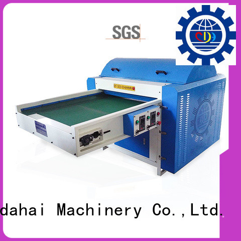 excellent fiber carding machine factory for manufacturing