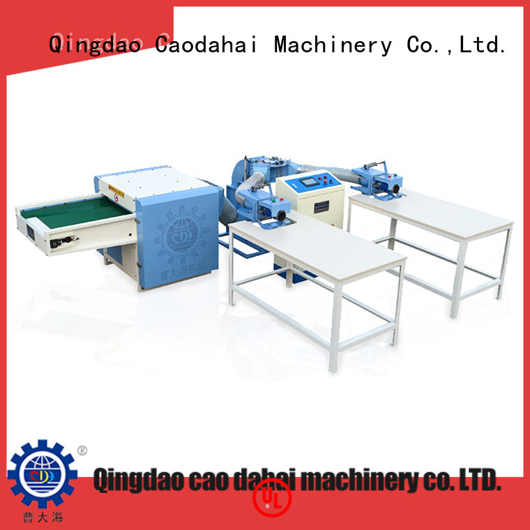 professional pillow making machine personalized for production line